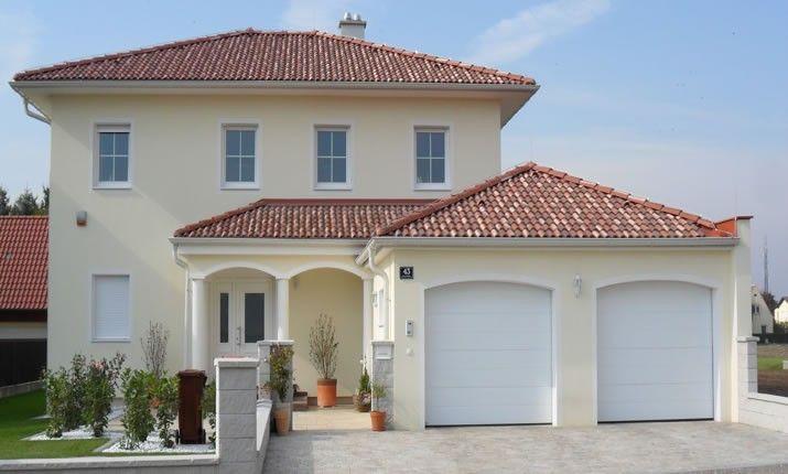 Stadtvilla 2609 in 2019 Haus, Fassade haus und Haus stile