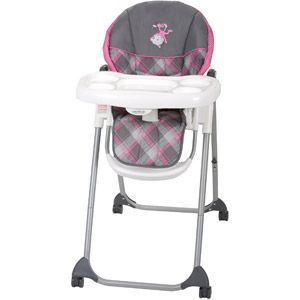 Baby Trend Hi Lite High Chair Kira 50 At Walmart Baby Trend High Chair Girl High Chair