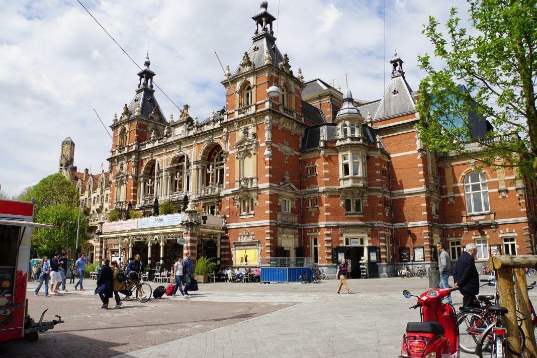 Masterclass Programma Bij Internationaal Theater Amsterdam Vrije Tijd Amsterdam Amsterdam Masterclass Theater