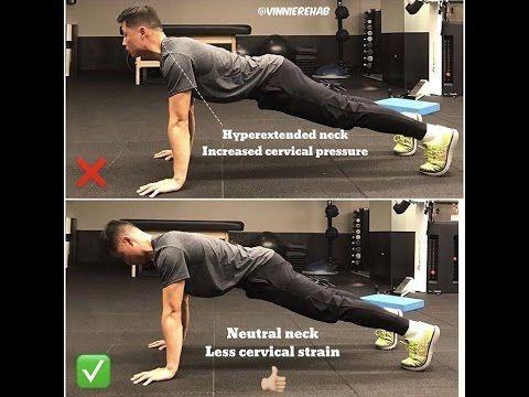 الطريقة الصحيحة لأداء تمرين الضغط بأنواعة Band Workout Healthy Body Workout