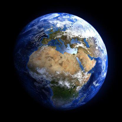 ¿A qué parte del mundo deberías ir basado en tu imaginación? Dice que yo debería recorrer tooodo el mundo. Estoy de acuerdo
