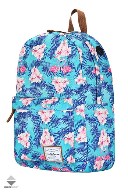 Plecak Miller Division Tropical Heat Backpack 17L
