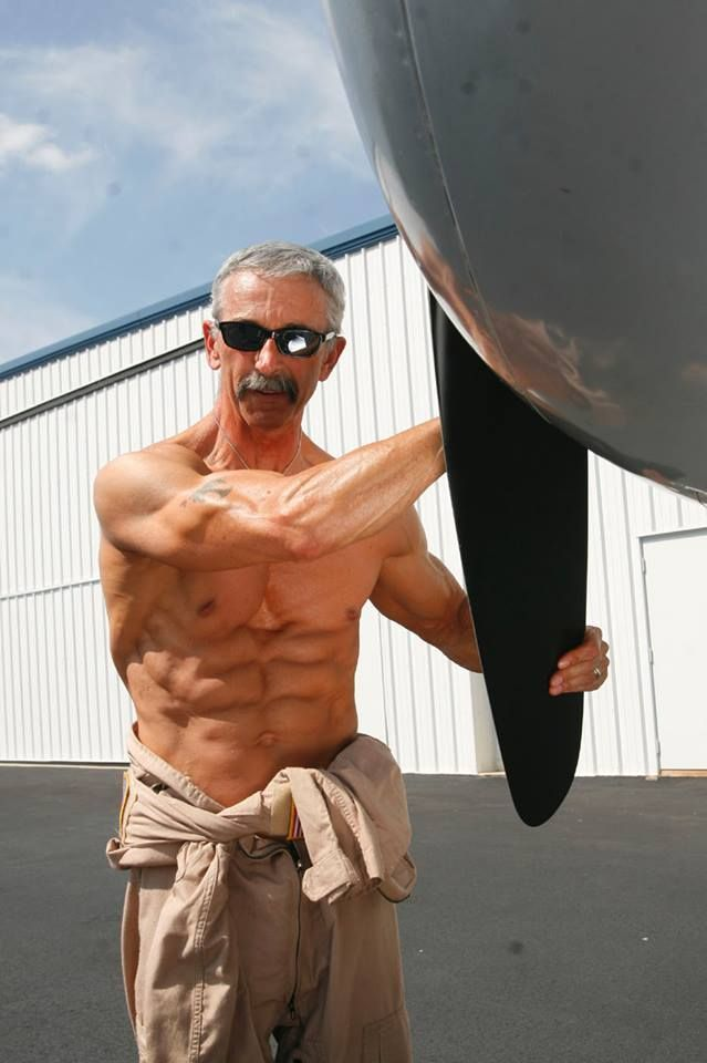 Aaron Tippin S Amazing Abs At 55 Years Old Country
