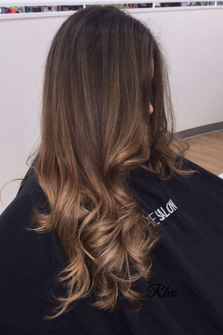 Balayage Color Melt By Rachael O Ulta Salon Ulta Hair Short Brunette Hair Balayage Color