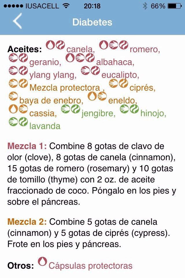diabetes de aceite de coco tipo 1