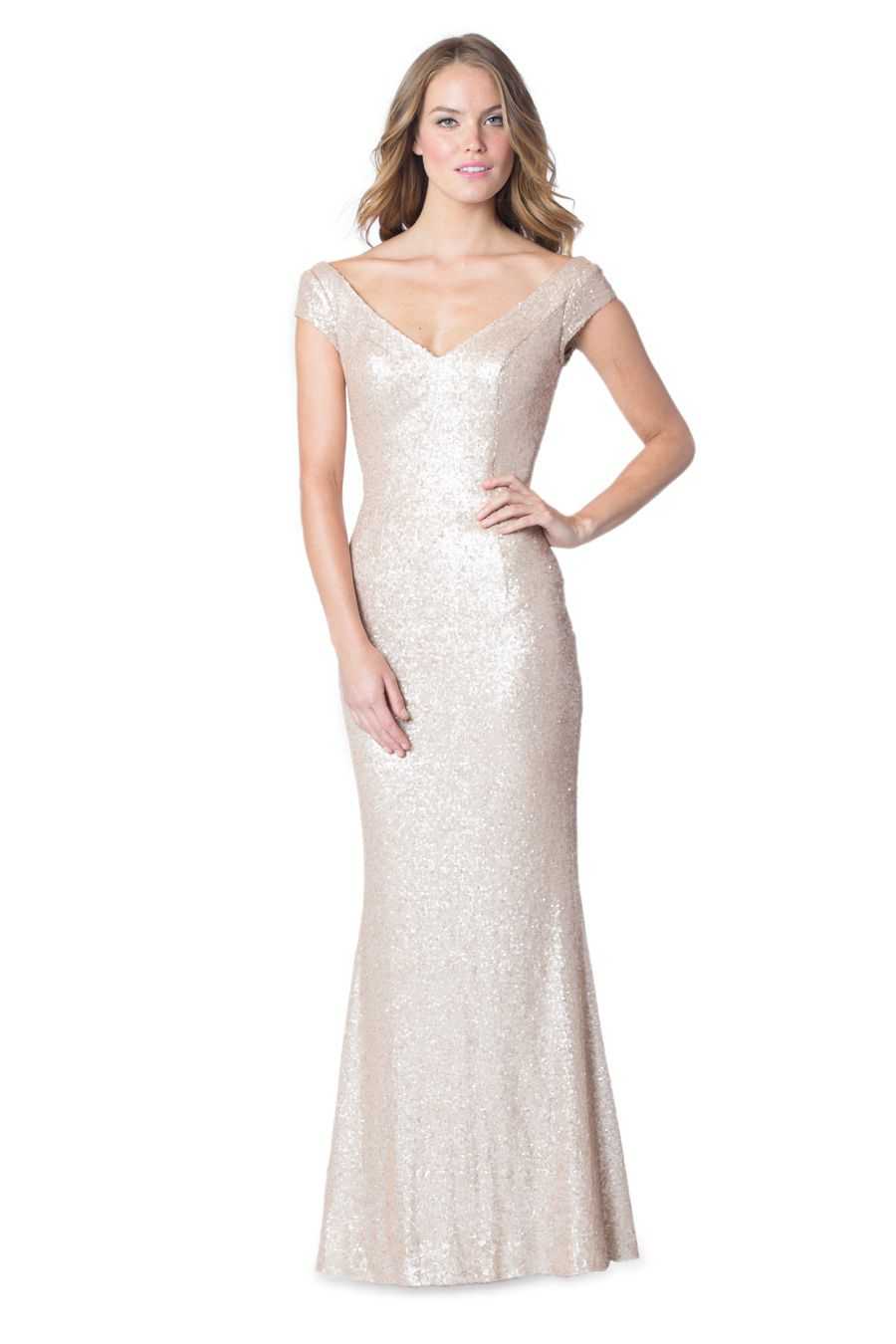 Bridesmaid dress available at ella park bridal newburgh in these sparkly bridesmaid dresses full of shimmering accents and modern style are perfect for a sophisticated wedding ombrellifo Choice Image