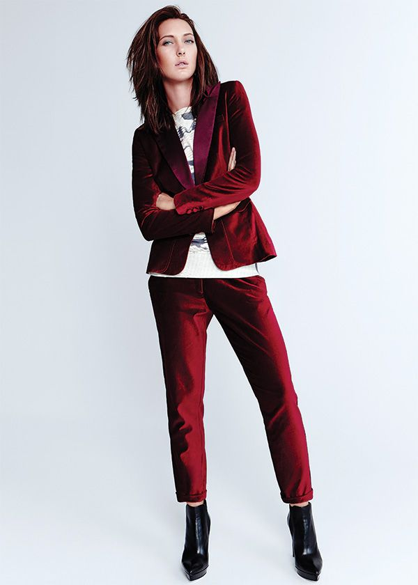 Fashion trends to fall for - Louloumagazine.com