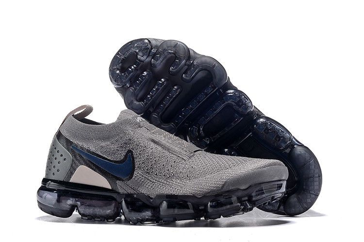 8d9d9899c01 Nike Air VaporMax Flyknit Moc 2 INDIGO BURST SOLAR RED MEN Size 7-11   fashion  clothing  shoes  accessories  otherclothingshoesaccessories (ebay  link)