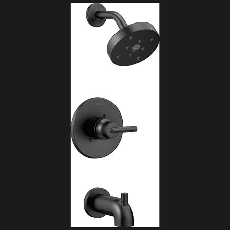 Home Improvement Tub Shower Faucets Delta Faucets Shower Faucet