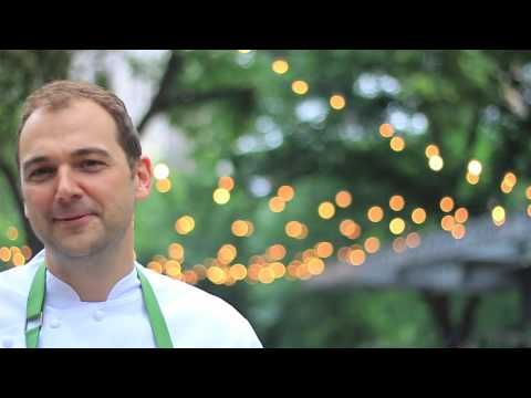▶ Daniel Humm and Dominique Ansel at Shake Shack interview - YouTube