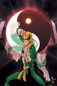 Iron Fist (Danny Rand) - Marvel Universe Wiki: The definitive online source for ... -  Iron Fist (Danny Rand) – Marvel Universe Wiki: The definitive online source for Marvel super hero - #danny #definitive #Fist #Iron #marvel #marvelcomicsart #marvelcomicsartwork #marvelcomicscharacters #marvelcomicscovers #marvelcomicsfunny #marvelcomicsstrip #marvelcomicsvintage #online #Rand #source #universe #wiki