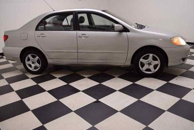 2003 Toyota Corolla Tire Size P185 65r15 Ce
