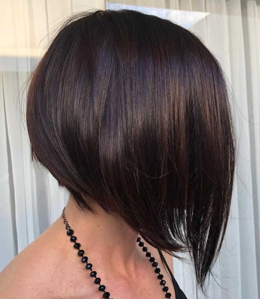 50 Latest A Line Bob Haircuts To Inspire Your Hair Makeover Line Bob Haircut Bobs Haircuts A Line Haircut