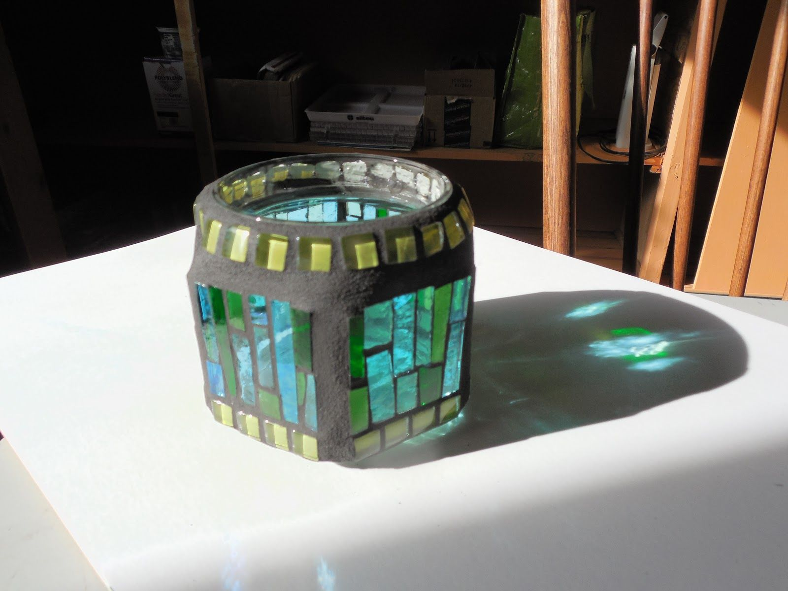 Mosaic kits and price list
