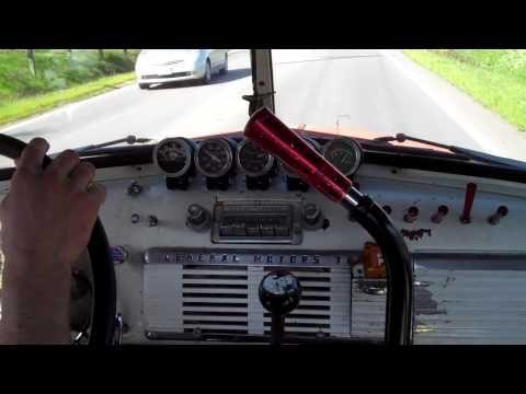 Twin Stick Shiftin Big Chevy Trucks Gmc Diesel Trucks