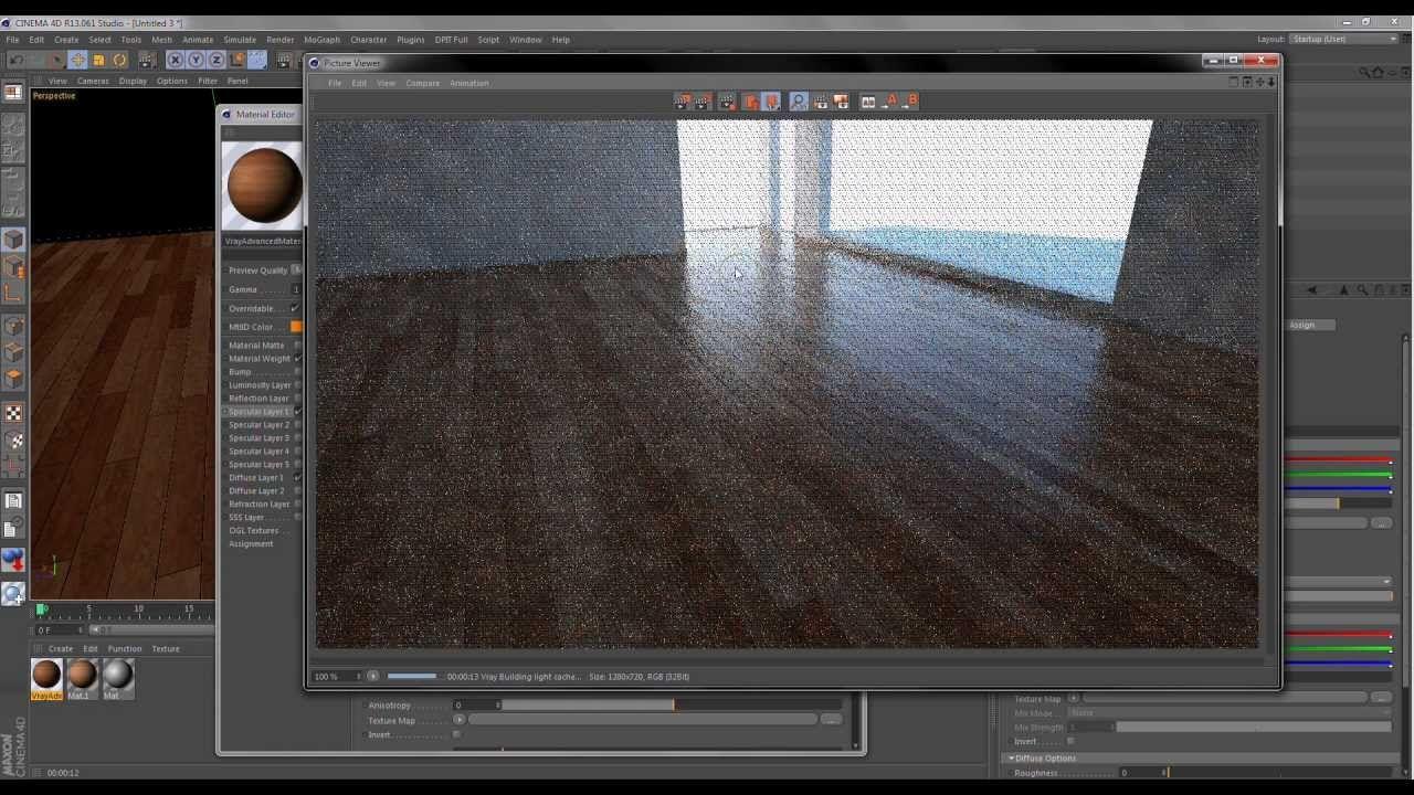 Xpresso Floor Generator C4d | Home Plan