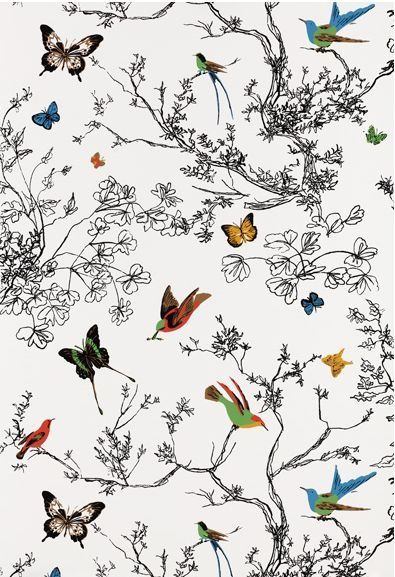 1000+ ideas about Wallpaper Patterns on Pinterest