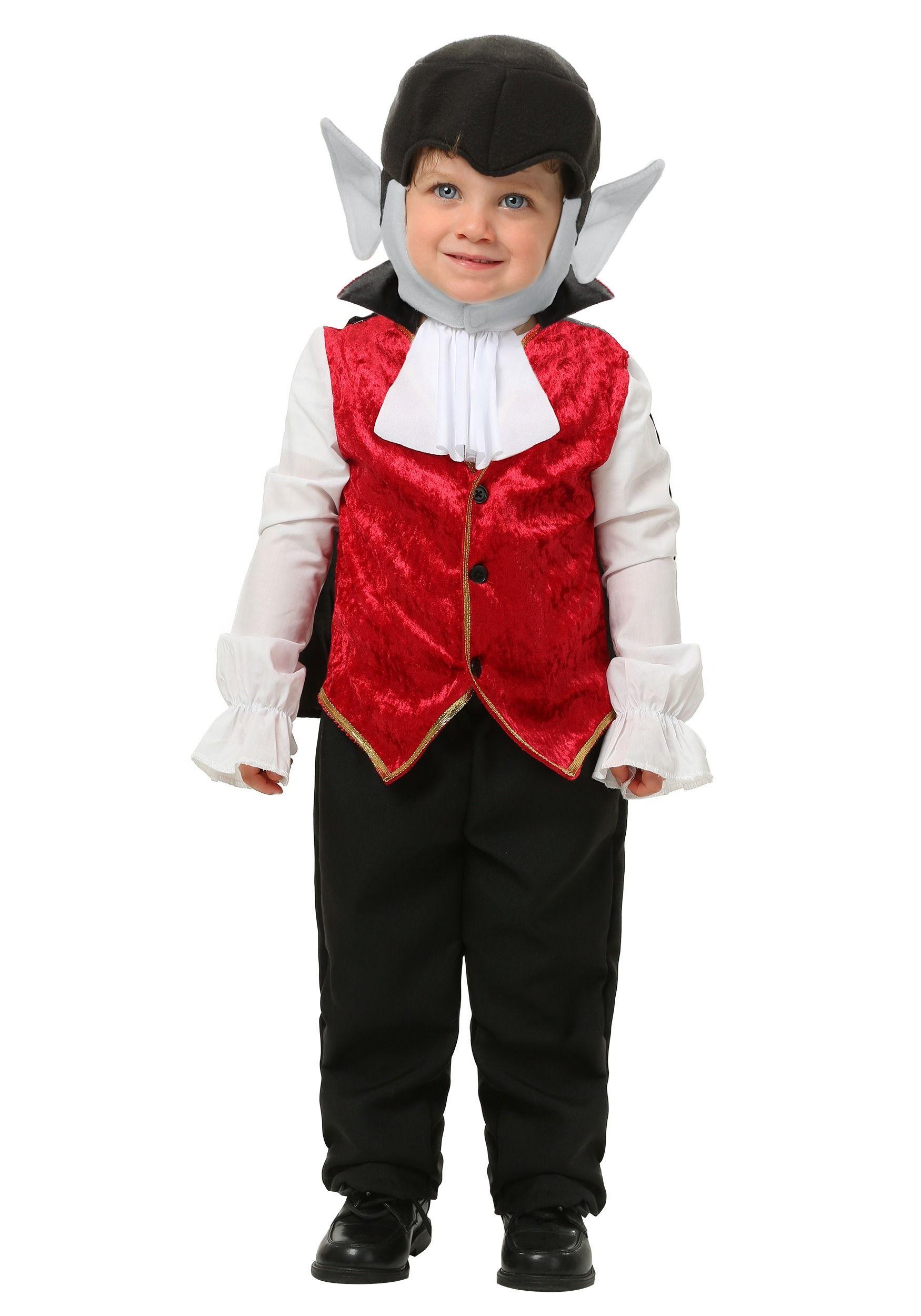 toddler frightful vampire costume halloween kost me jungen halloween kost me kinder jungen
