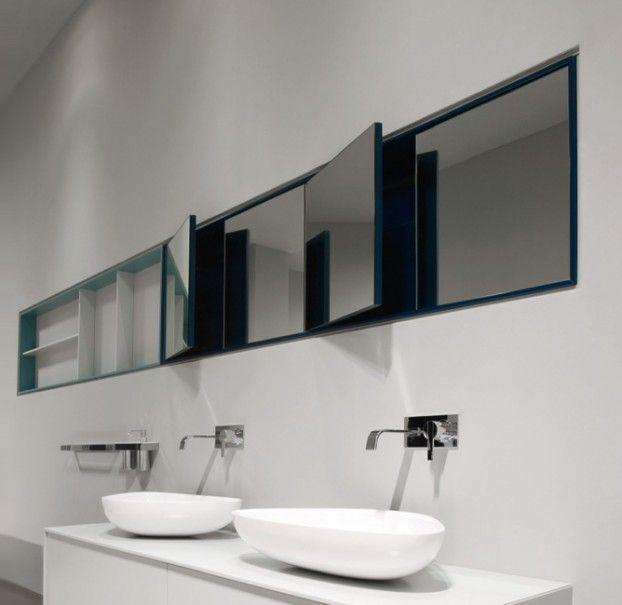 Specchiere teatro antonio lupi arredamento e accessori da bagno wc arredamento corian - Antonio lupi accessori bagno ...