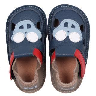 Tikki Shoes - Incaltaminte pentru copii, botosei de piele ...