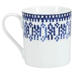 Vietri Viva Santorini Assorted 4 Piece Coffee Mug Set In 2021 Bia Cordon Bleu Mugs Set Dinnerware Set