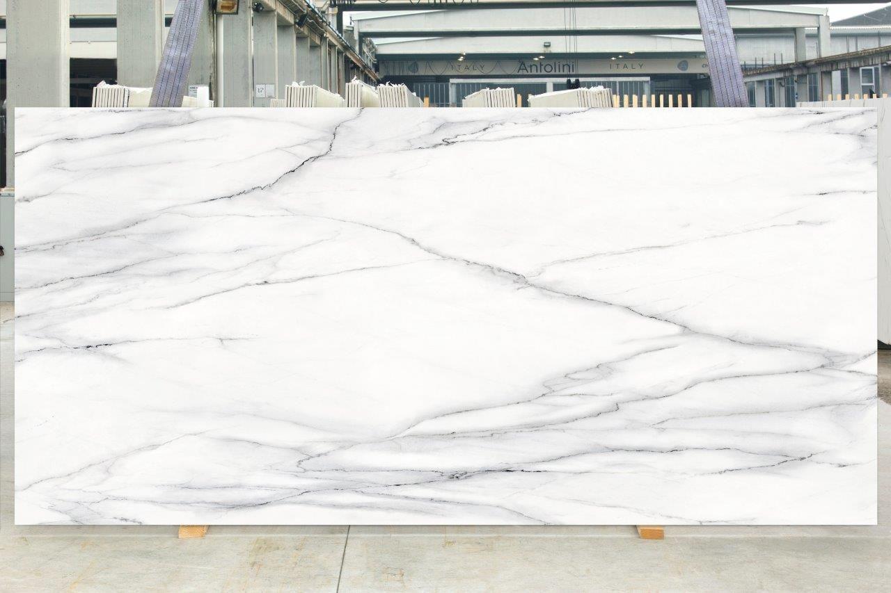 CALACATTA LINCOLN TECH Granite, Marble, Travertine and