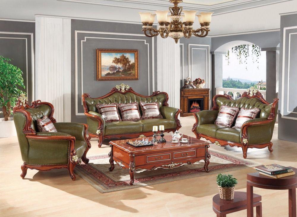 Phenomenal Luxury European Leather Sofa Set Living Room Sofa China Download Free Architecture Designs Momecebritishbridgeorg