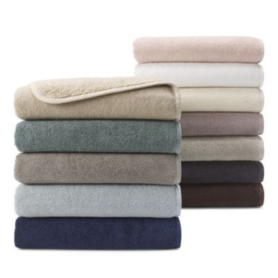Ralph Lauren Bedford Double Sided Cotton Bath Collection