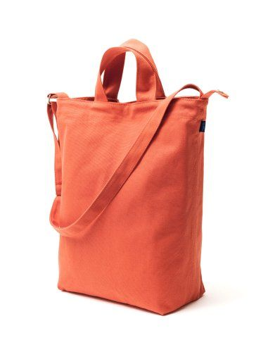 BAGGU Duck Bag Everyday Canvas Tote O... $26.00