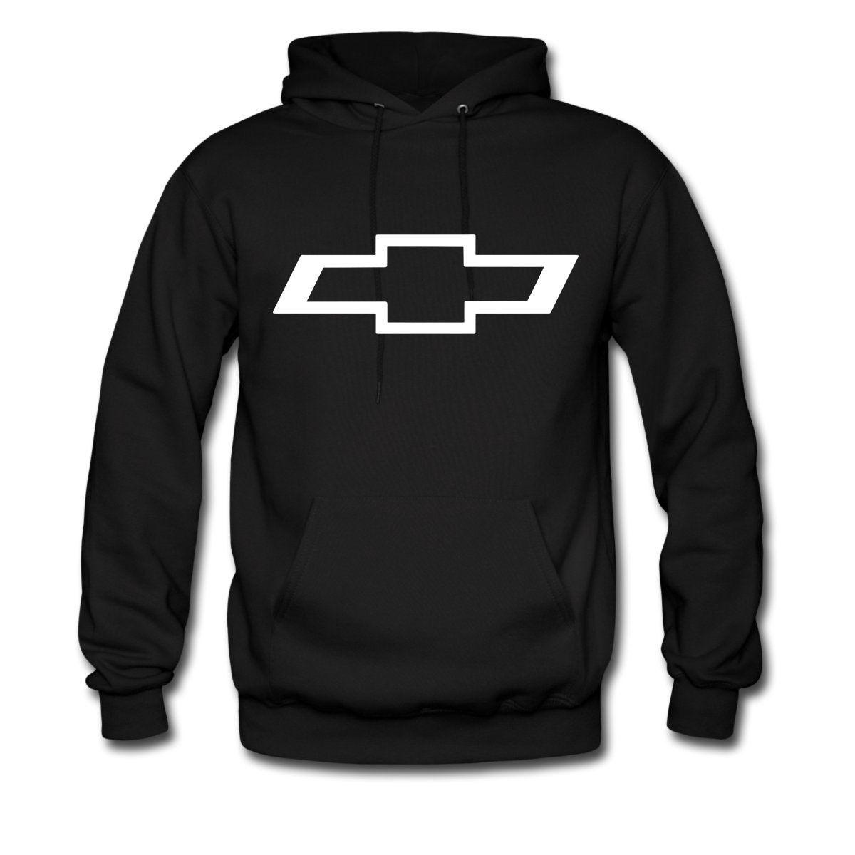 Chevy Chevrolet Hoodie Sweatshirt Sweatshirts Hoodies Truck Shirts [ 1200 x 1200 Pixel ]