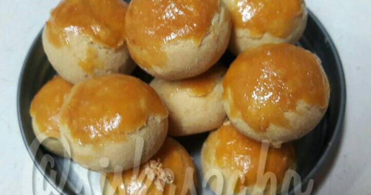 Resep Nastar Keju Keto Oleh Siska Kurniaprima Szabo Resep Resep Keto Resep Makanan Kue Kering