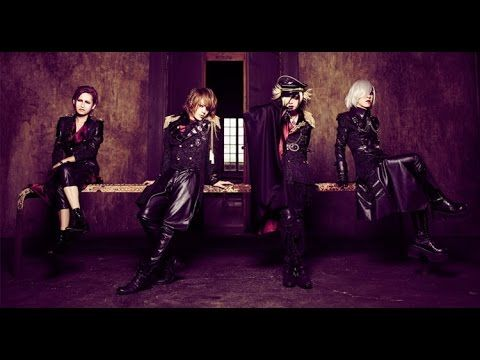 DIAURA - MY RESISTANCE TYPE A 【FULL ALBUM】