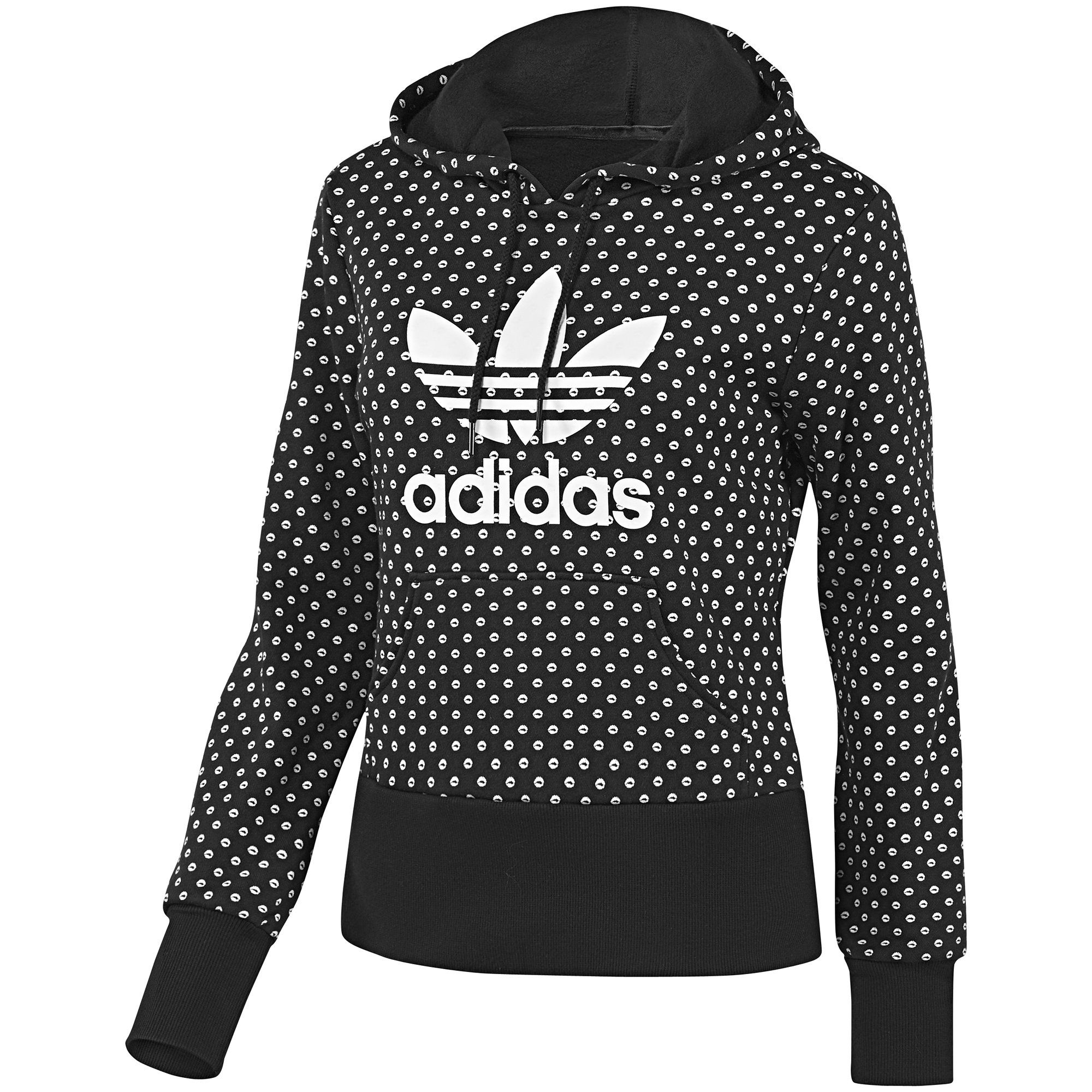 adidas pullover punkte