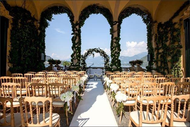 Wedding Villa Del Balbianello 09
