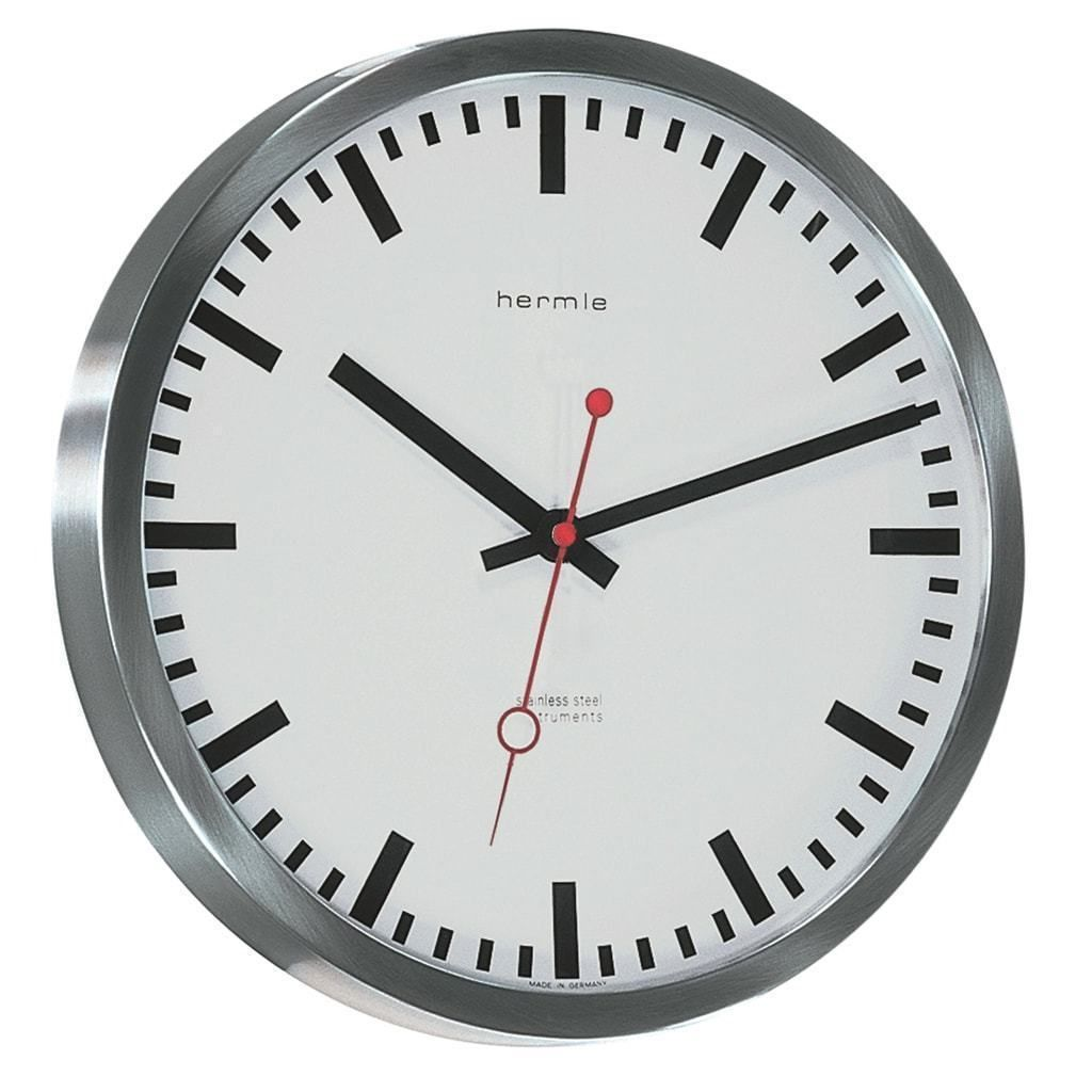 Hermle Grand Central Train Station Wall Clock 30471002100 Wall Clock Gear Wall Clock Clock