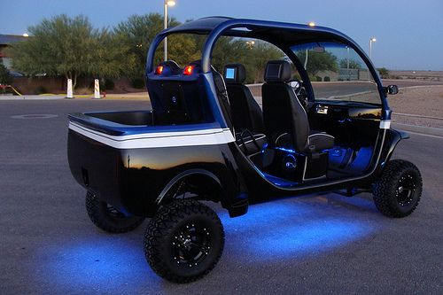 Custom Gem Car Used Gem Car For Sale Innovation Motorsports Www