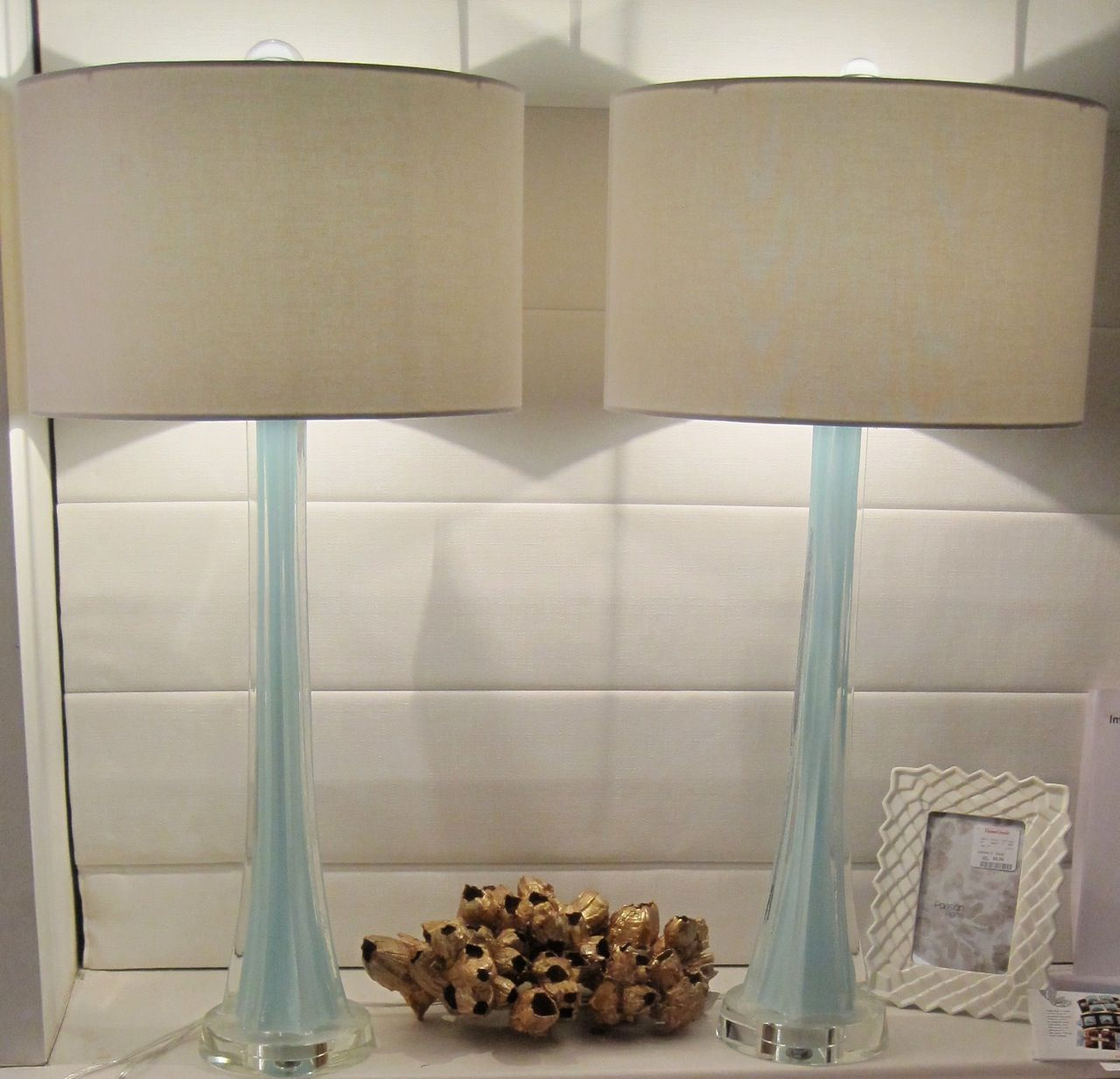 Beautiful A Pair Of Drexel Heritage Table Lamps