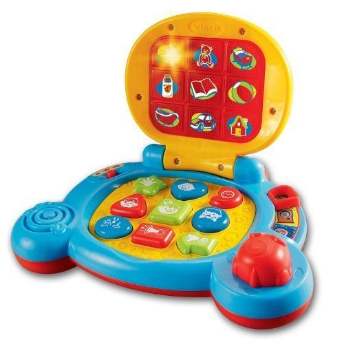 Vtech Baby S Learning Laptop Vtech Http Www Amazon Com Dp