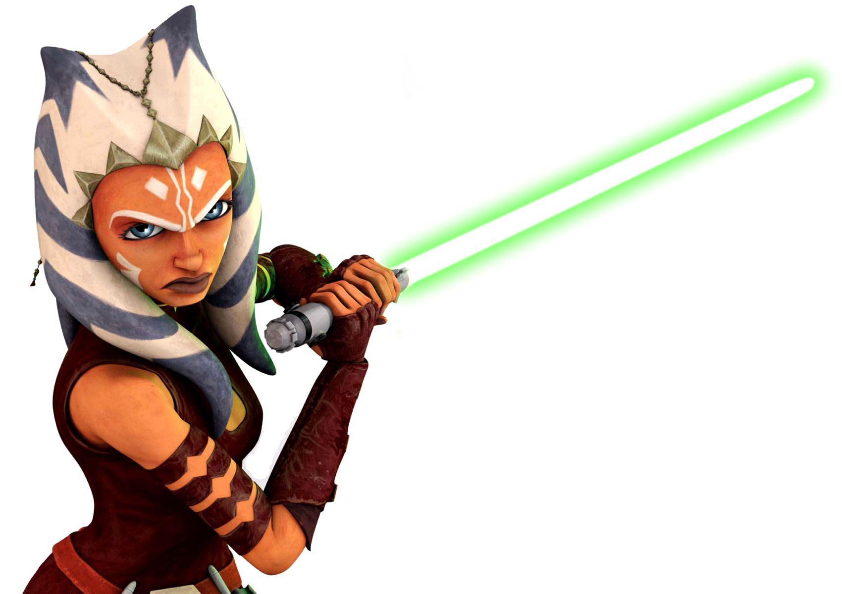Ahsoka Tano | Star Wars Rebels & Star Wars Clones Wars | Ahsoka tano