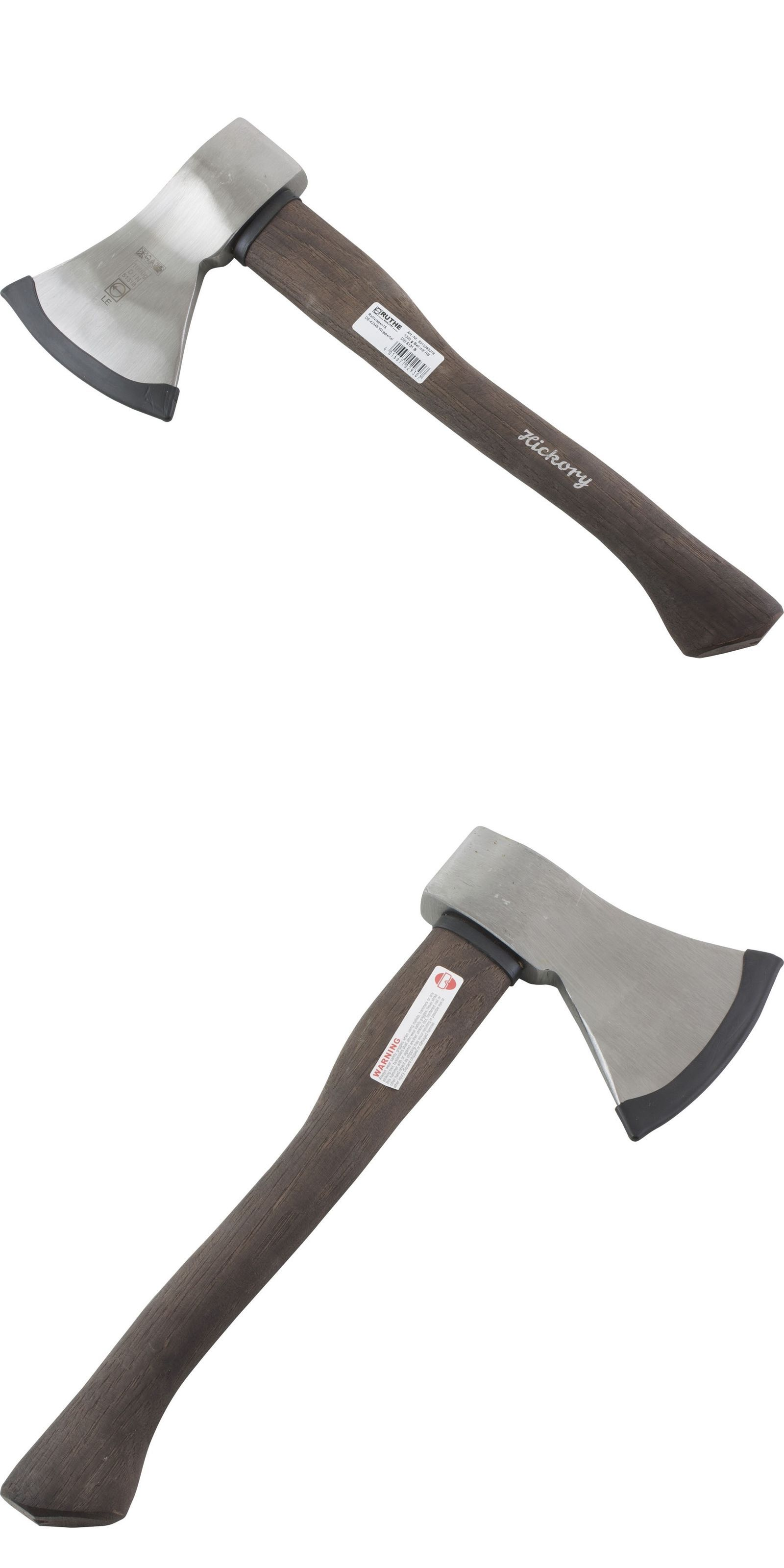 Camping Hatchets and Axes 75234: Ruthe German Hatchet Axe With