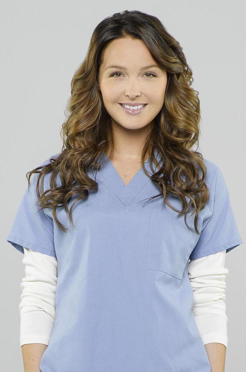 camilla luddington / greys anatomy | Greys Anatomy! | Pinterest ...