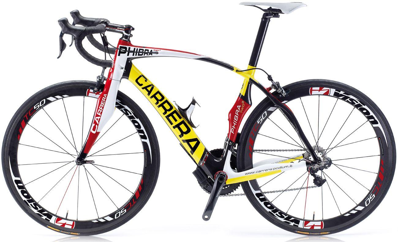 Carrera Bikes | who needs an engine | Bike, Bicycle, Bike frame