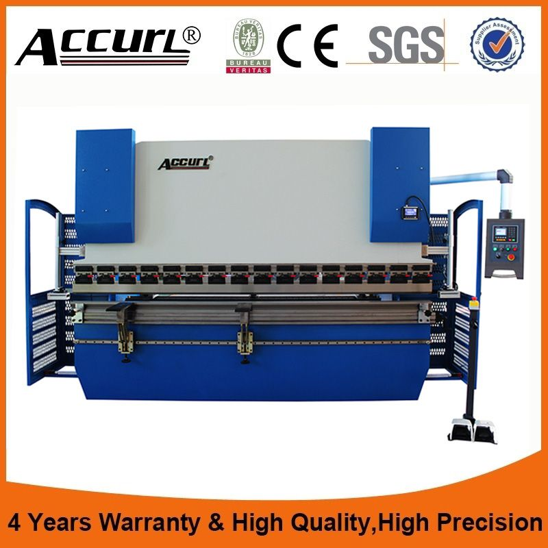 Hand Operated Plate Bending Machine Hydraulic Press Brake Press Brake Machine Press Brake Tooling