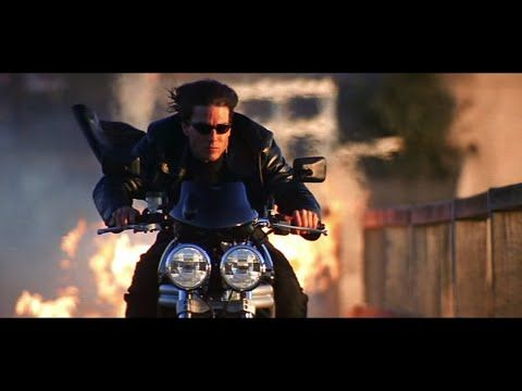 ▶ Mission Impossible 2 Epic Action Scene - YouTube