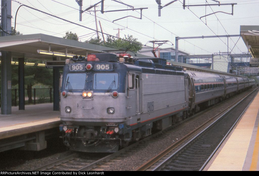 Pin by Anthony Vessella on Amtrak in 2020 Train