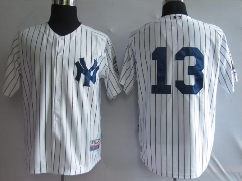 hot sale online 8b6e5 576bf Pin on New York Yankees - MLB Jerseys