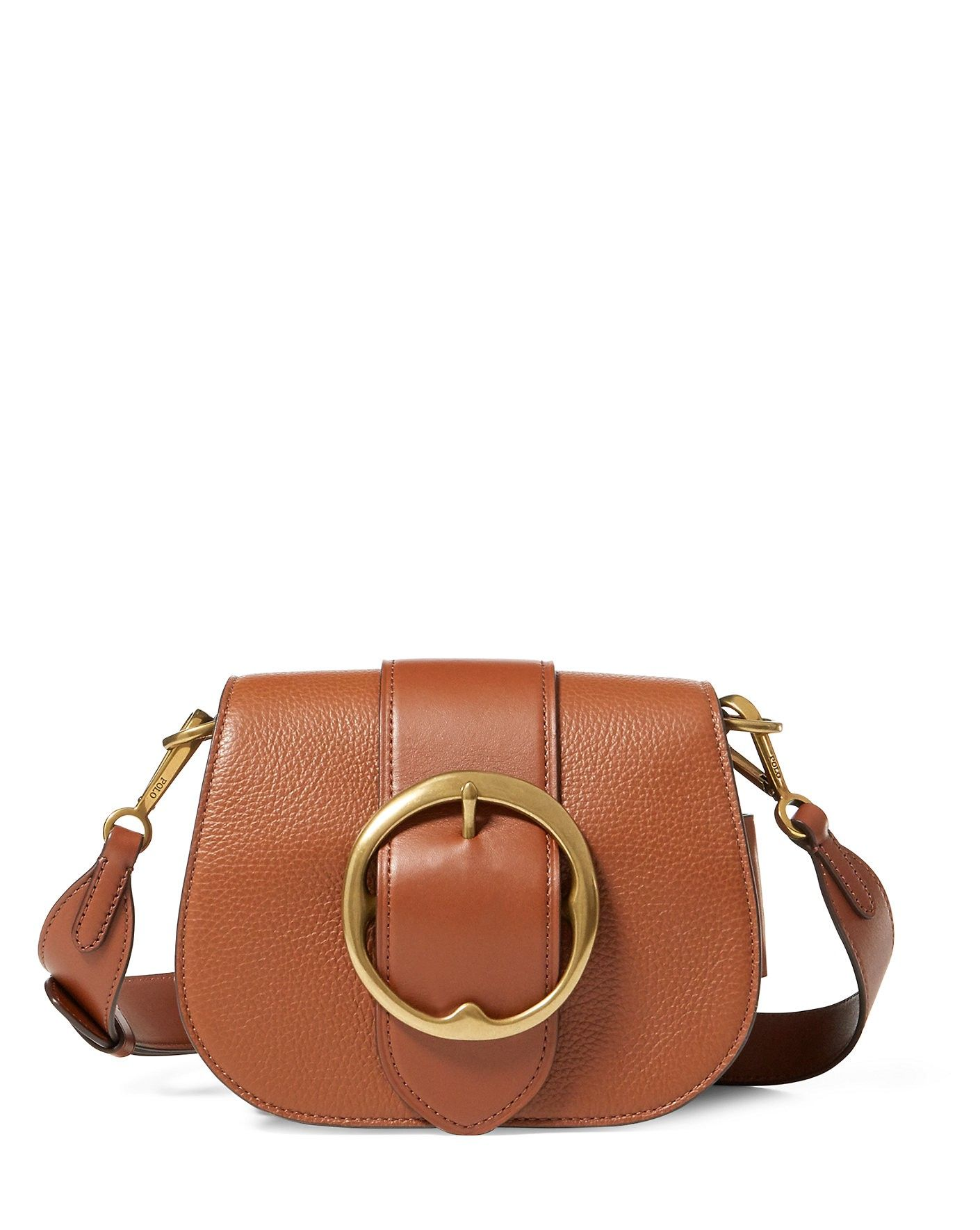 f232922e62be RALPH LAUREN Polo Ralph Lauren Pebbled Leather Lennox Bag.  ralphlauren   bags  shoulder bags  leather  crossbody  cotton