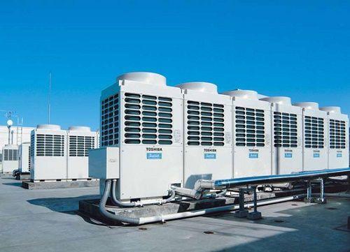 Tại sao nên lắp đặt máy điều hòa công nghiệp tại nhà máy?