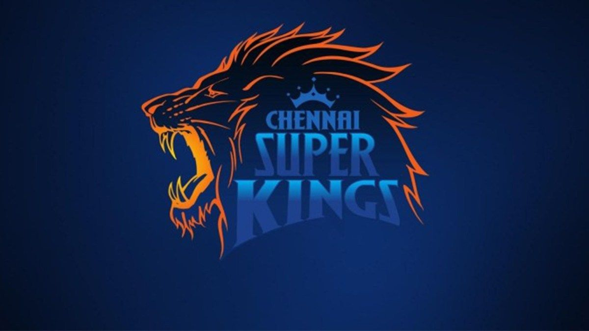 Csk Logo Hd Wallpapers 2019 Chennai Super Kings In 2020 Chennai Super Kings Chennai King Logo