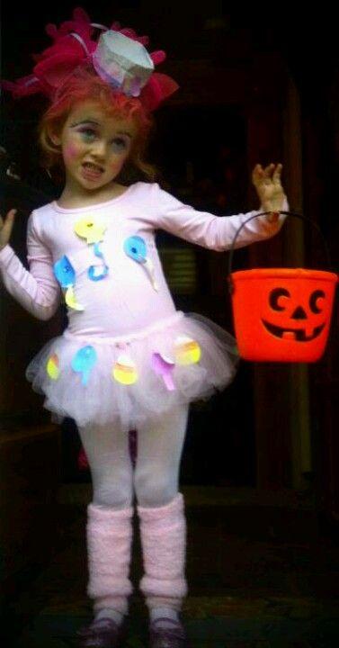 Pinkie Pie Costume!! | Pinkie pie costume, Little pony ...